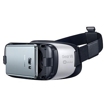 Avis Samsung Gear VR Blanc