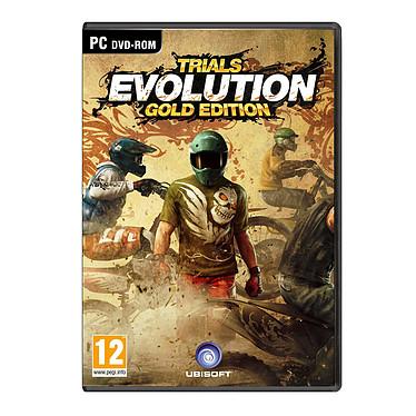 Trials Evolution - Gold Edition (PC)