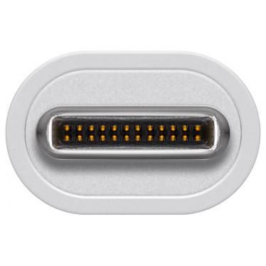 Avis Adaptateur USB 3.1 type C vers DisplayPort