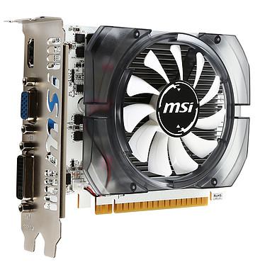 MSI GeForce GT 730 N730K-2GD3/OCV1 pas cher