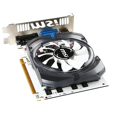 Acheter MSI GeForce GT 730 N730K-2GD3/OCV1