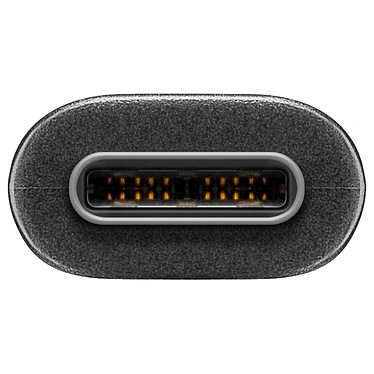 Avis Adaptateur USB 3.1 C mâle vers Micro USB 2.0 B femelle et USB 2.0 type A femelle