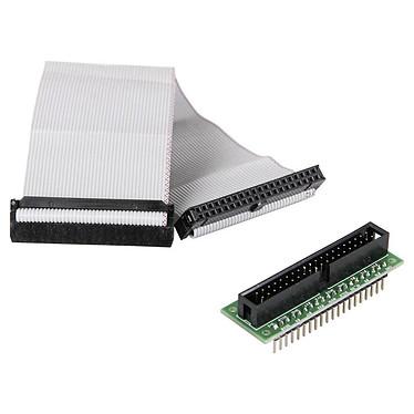 JOY-iT RB-CON+01 Nappe de raccordement pour Raspberry Pi B+ 15 cm
