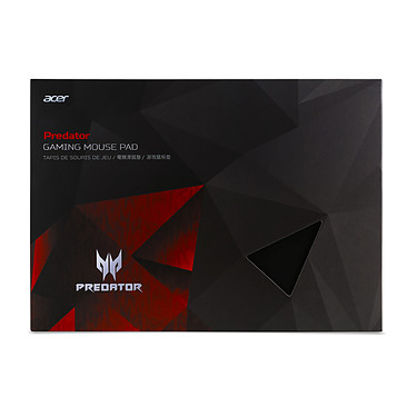 Avis Acer Predator Gaming Mouse Pad