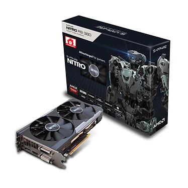 Sapphire Nitro R9 380 2G D5 (UEFI) LITE