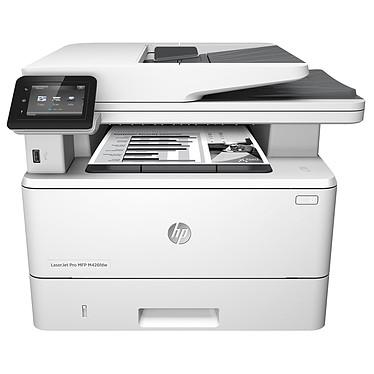 Opiniones sobre HP LaserJet Pro 400 M426fdw