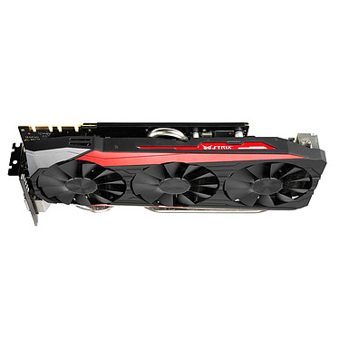 Acheter ASUS STRIX-GTX980TI-DC3-6GD5-GAMING - GTX 980 Ti 6GB