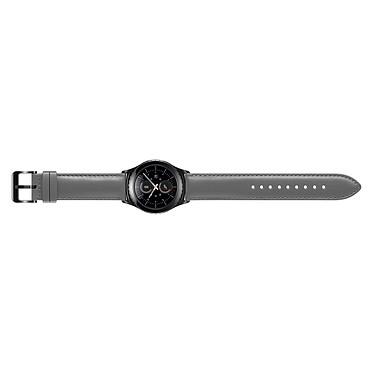 Samsung Bracelet Gear S2 Classic M Gris