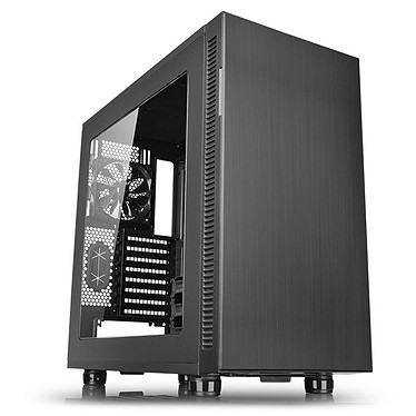Thermaltake Suppressor F31 Window