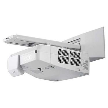 NEC UM301WI-MP Vidéoprojecteur LCD WXGA 3000 Lumens interactif