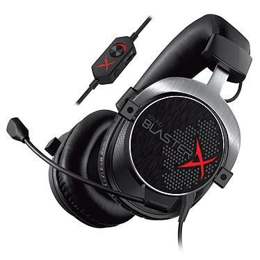 Creative Sound BlasterX H5 Casque-micro pour gamer (Jack)