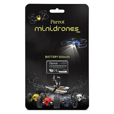 Avis Parrot Batterie 550 mAh pour MiniDrones