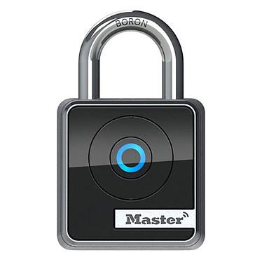 Master Lock Bluetooth Smart Intérieur