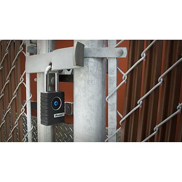 Avis Master Lock Bluetooth Smart Extérieur