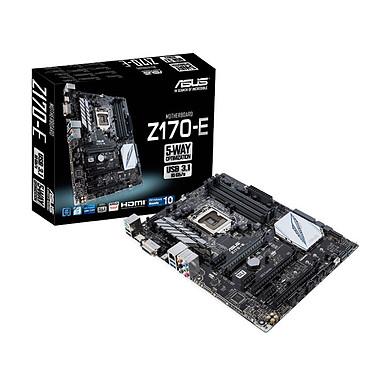 ASUS Z170-E