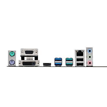 Acheter ASUS H110M-PLUS