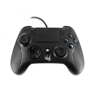Subsonic Gator Claw Manette filaire pour console PlayStation 4
