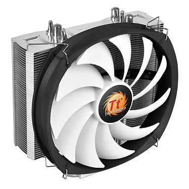 Acheter Thermaltake Core P5 + Thermaltake Frio Silent 14 OFFERT !