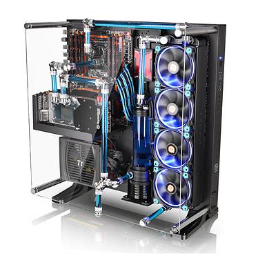 Avis Thermaltake Core P5 + Thermaltake Frio Silent 14 OFFERT !