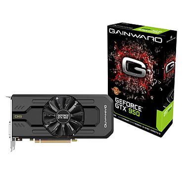 Acheter Gainward GeForce GTX 950 Golden Sample 2G