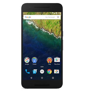Avis Huawei Nexus 6P Noir 128 Go
