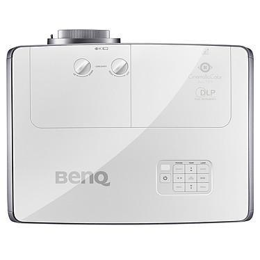 Avis BenQ W3000