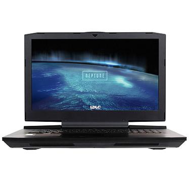 "LDLC Neptune XT98-I7-32-H40S4-P10 Intel Core i7-6700K 32 Go SSD 500 Go + HDD 4 To (2x 2 To) 17.3"" LED Full HD G-SYNC NVIDIA GeForce GTX 980 Wi-Fi AC/Bluetooth Webcam Windows 10 Professionnel 64 bits"