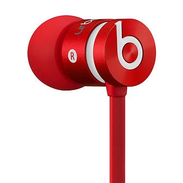 Beats urBeats Rouge pas cher