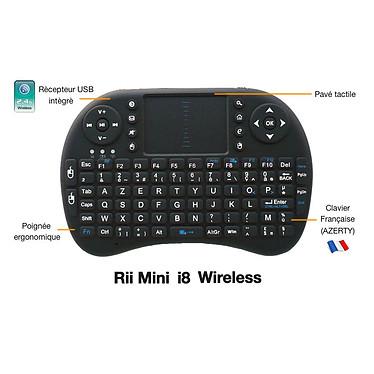 Acheter Riitek RII Mini i8
