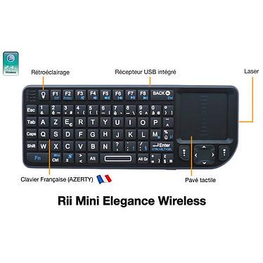 Acheter Riitek RII Mini Elegance Wireless