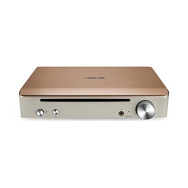 ASUS Impresario SBW-S1 PRO Reproductor/grabador de Blu-ray 3D con tarjeta de sonido compatible con M-Disc integrada