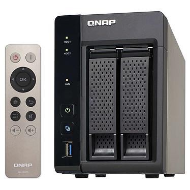 QNAP TS-253A-4G pas cher