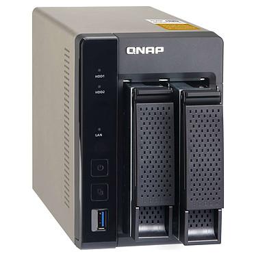 Avis QNAP TS-253A-8G