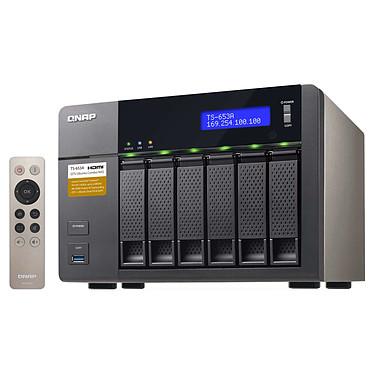 QNAP TS-653A-4G a bajo precio