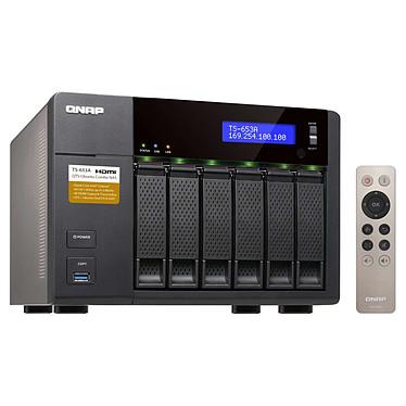 Comprar QNAP TS-653A-4G