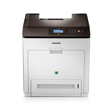 Samsung CLP-775ND Imprimante laser couleur (USB 2.0 / Ethernet)