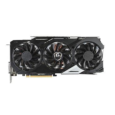 Avis Gigabyte GV-NTITANXXTREME-12GD-B - GeForce GTX TITAN X 12GB