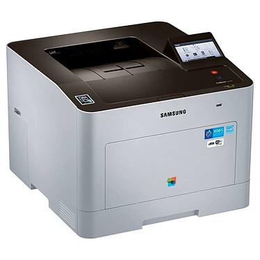 Samsung ProXpress SL-C2620DW Imprimante laser couleur (USB / Wi-Fi / NFC / Ethernet)