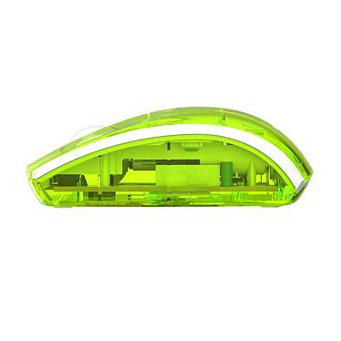Avis PDP Rock Candy Wireless Mouse (vert)