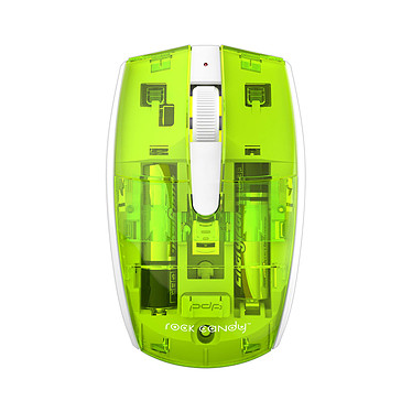 PDP Rock Candy Wireless Mouse (vert)