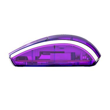 Avis PDP Rock Candy Wireless Mouse (violette)