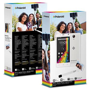 Polaroid Sky 5 Blanc pas cher