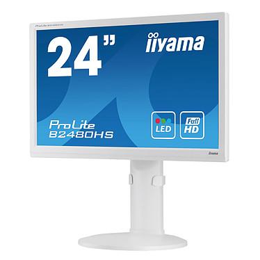 "Avis iiyama 23.6"" LED - ProLite B2480HS-W2"