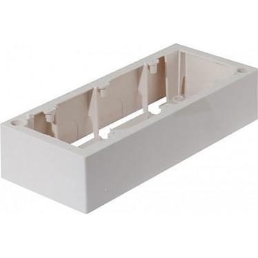 Caja de módulos 45x45 (3 compartimentos)