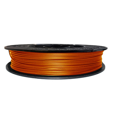 Filament PLA 500g pour imprimante 3D - Orange