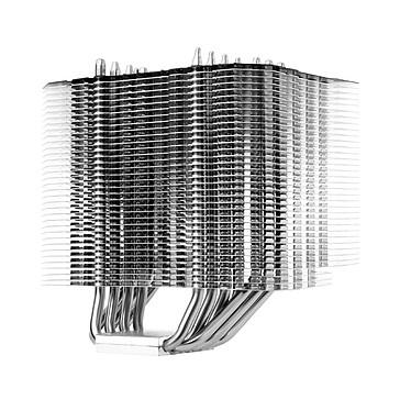Thermalright Le Grand Macho Dissipateur thermique pour processeur (pour socket Intel 775 / 1366 / 1150 / 1155 / 1156 / 2011 / 2011-3 et AMD AM2 / AM2+ / AM3 / AM3+ FM2+ / FM1 / FM2)