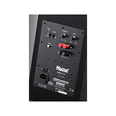 Yamaha HTR-4068 Noir + Magnat Interior 5.1X pas cher