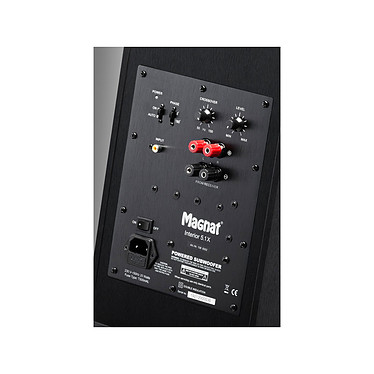 Sony STR-DN860 + Magnat Interior 5.1X pas cher