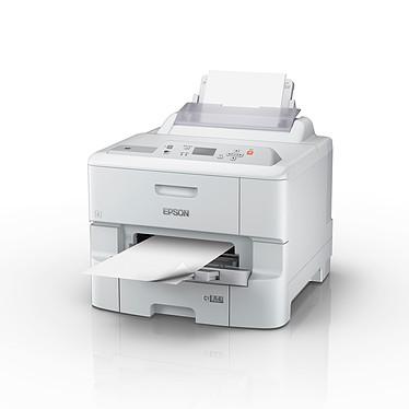 Avis Epson WorkForce WF-6090DW