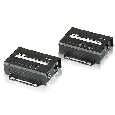 Aten VE801 Extendeur audio-vidéo HDMI par câble de catégorie 5e/6/6a (70m)